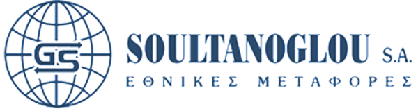 SOULTANOGLOU Λογότυπο